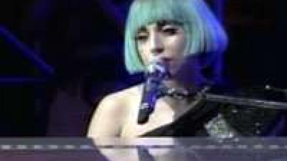 Salta il concerto di Lady Gaga a Giacarta