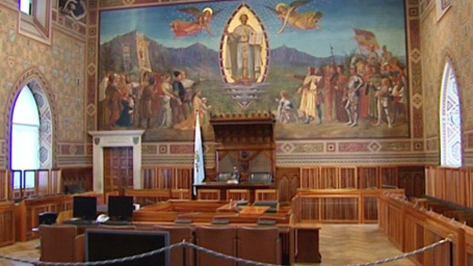 Aula del Consiglio
