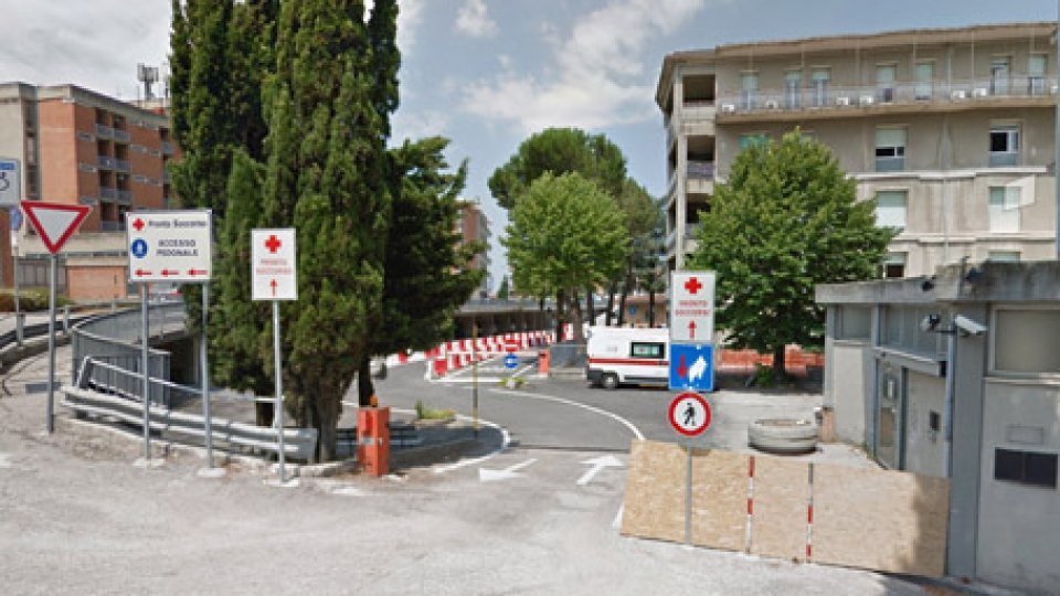 Ospedale di UrbinoRagazza ferita in un incidente: dimessa dall'Ospedale di Urbino dopo tre ore. ISS valuta azioni legali