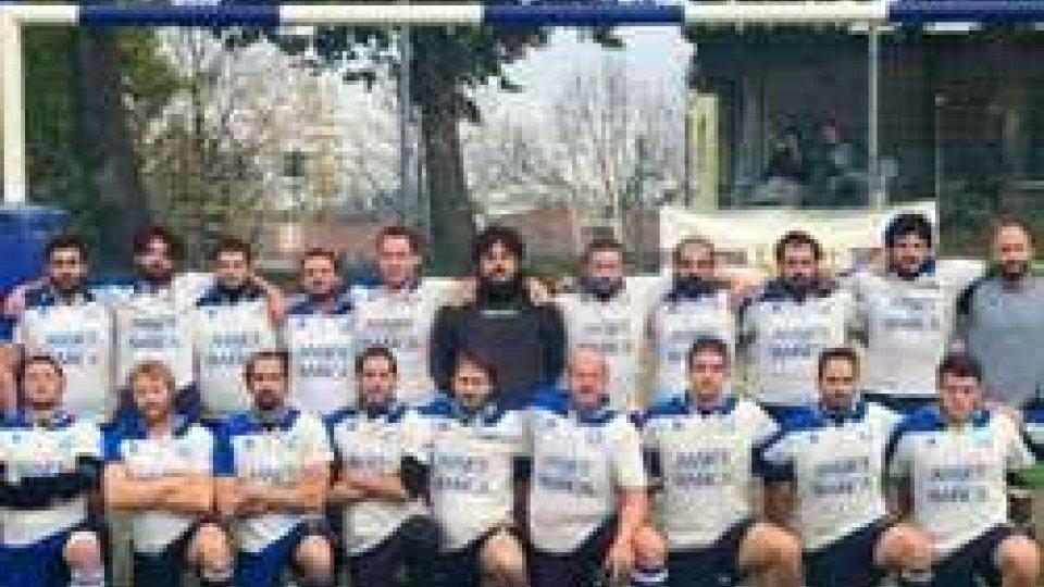 altra vittoria dell'Unione Rimini San Marino