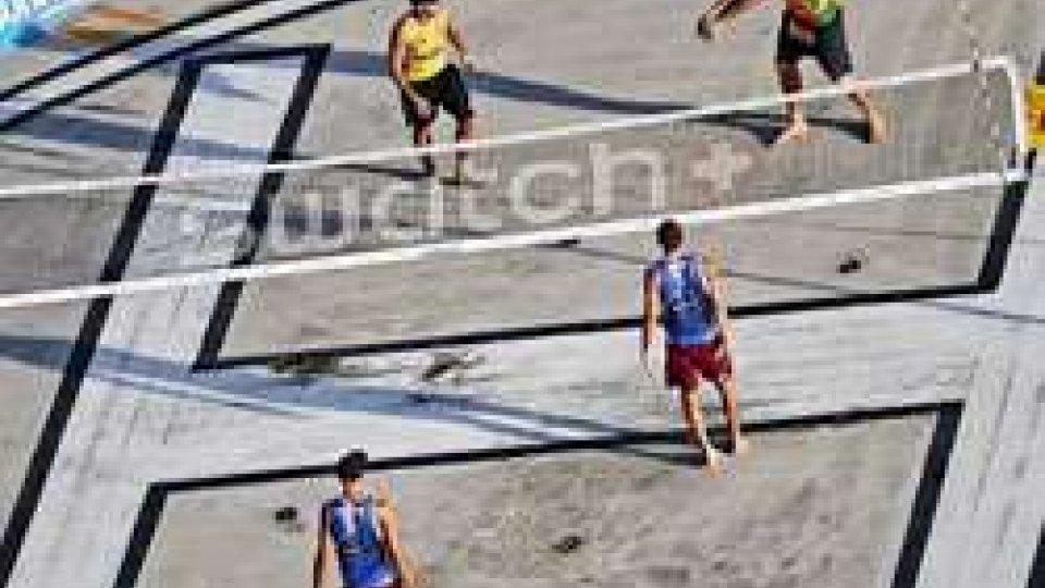 Beach volley: in Florida l'ultimo MajorBeach volley: in Florida l'ultimo Major