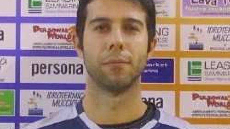 Ivan StefanelliVolley: vince la Titan Services, cade la Banca di San Marino