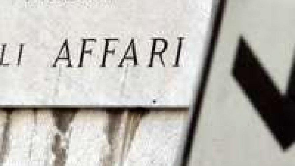 L'economia domina la politica italiana. E' panico spread