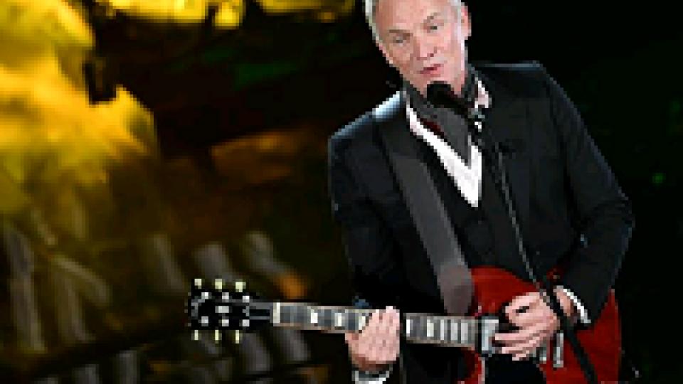 Sting, a luglio in concerto in Italia