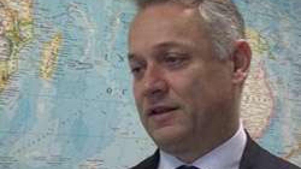 Leonardo Corbucci, amministratore delegato Airiminum