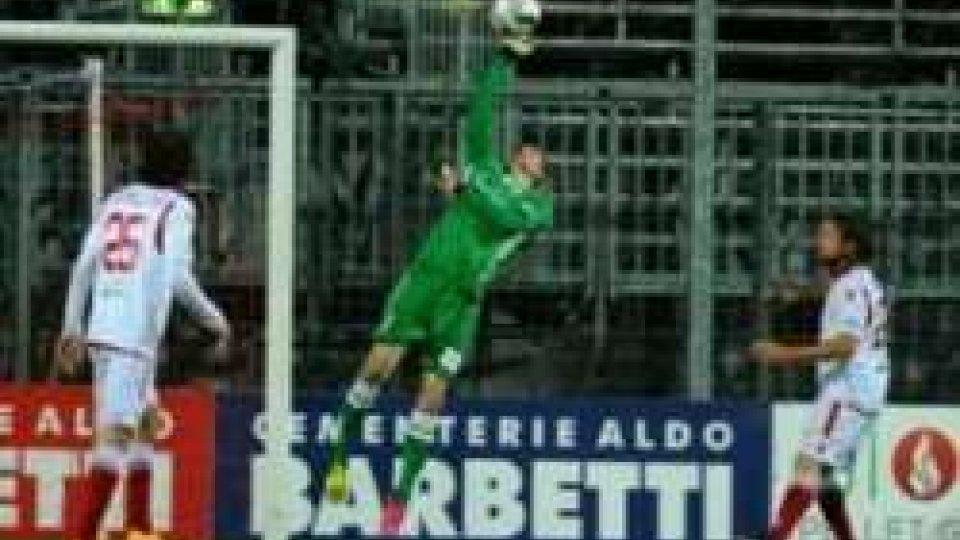 Forlì: la prima vittoria è travolgente