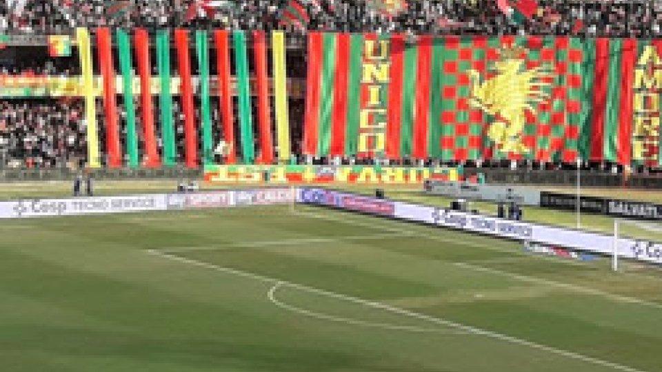 Ternana-Rimini