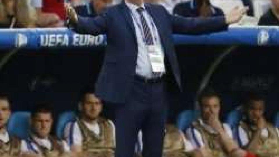 Euro 2016: Inghilterra beffata al '92
