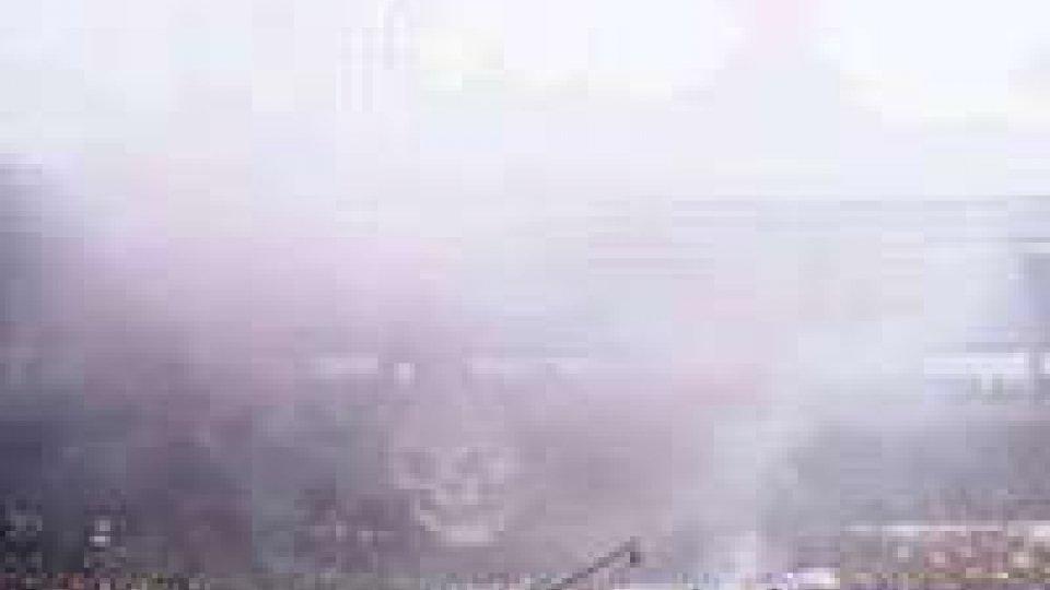 Scontri di Torino: dopo un riesame, la bomba è bianconera.