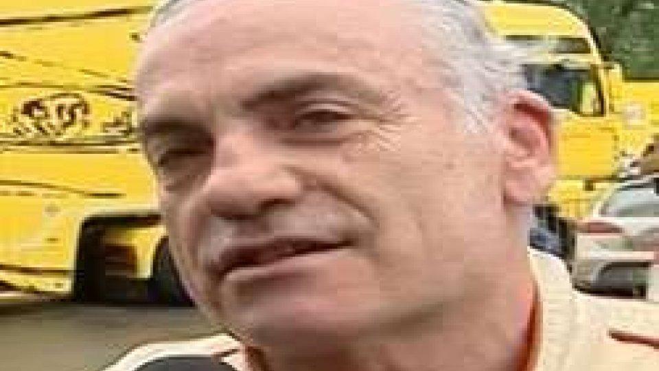 Walter MeloniUn anno fa ci lasciava un grande pilota sammarinese: Walter Meloni