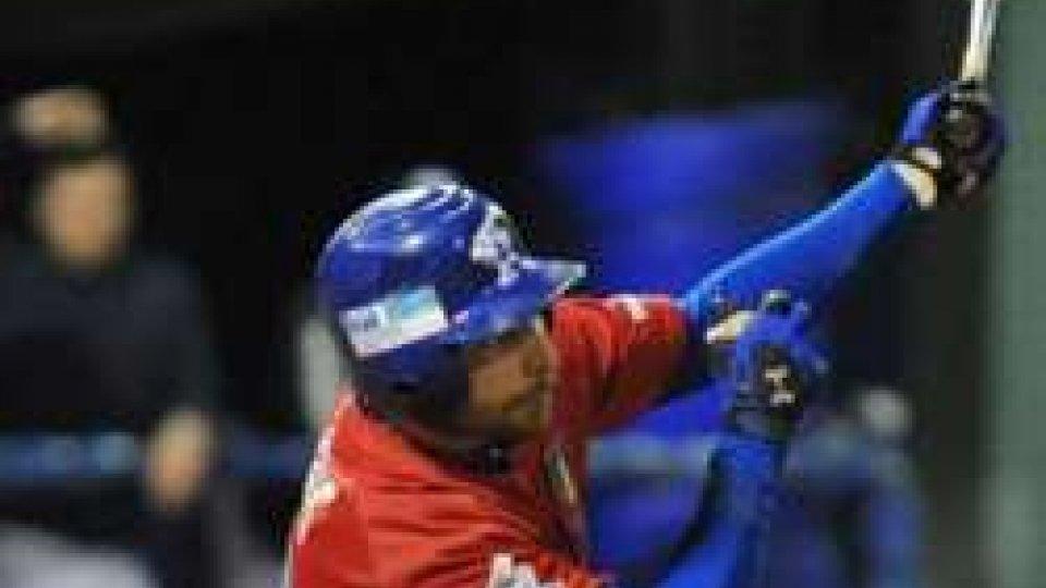 Baseball: Imperiali regala la vittoria alla T&A agli extra-inning