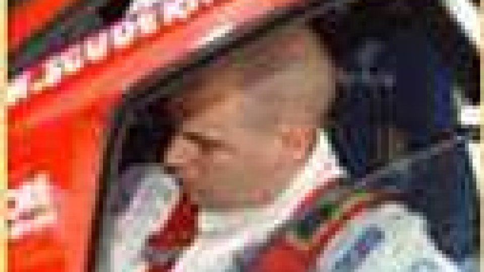 Rally Australia: decimo assoluto per Baldacci