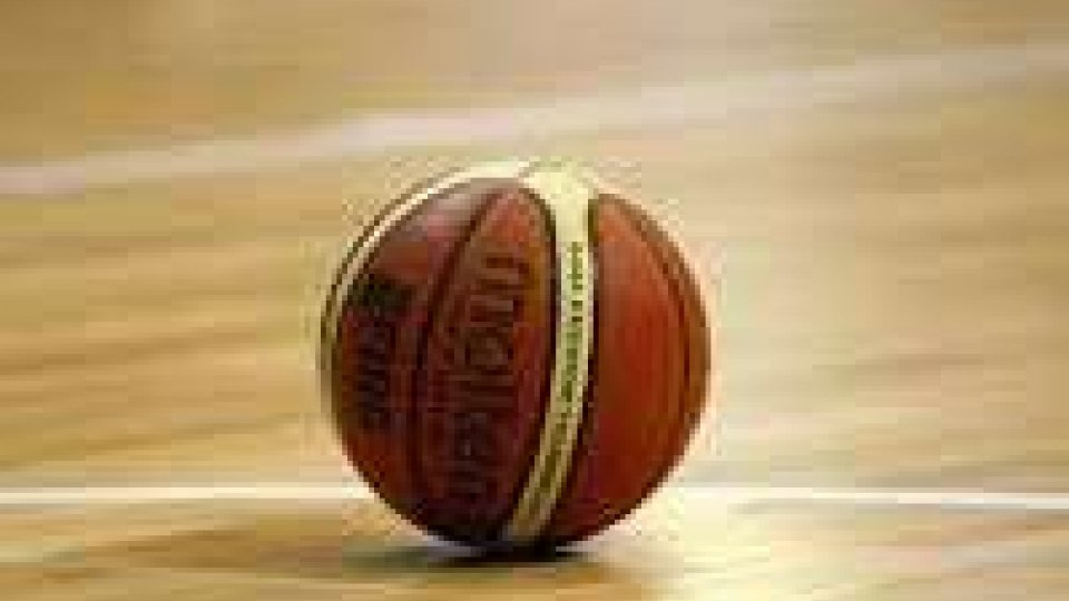 Basket Under 16: San Marino sconfitta da Andorra