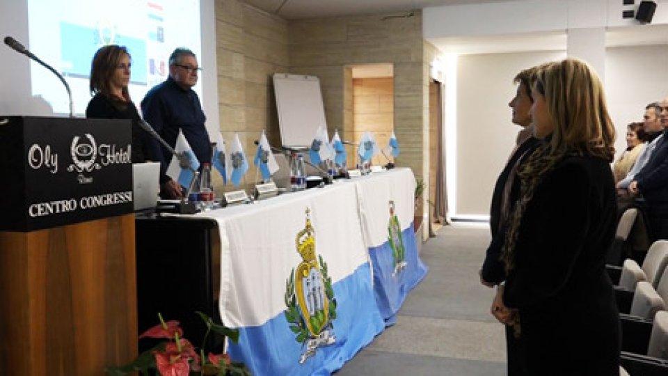 La riunione a RomaLa Fratellanza Sammarinese di Roma celebra Sant'Agata con una lezione di storia