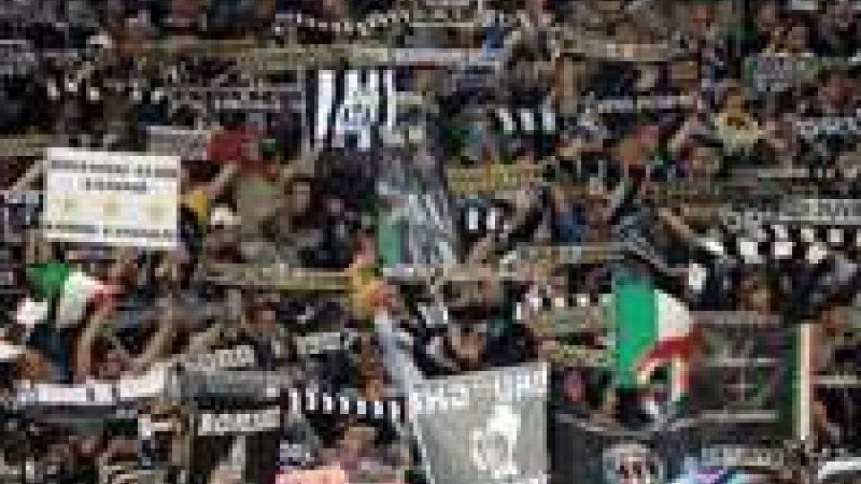 Supercoppa: la vigilia nomade della JuventusLa vigilia nomade della Juventus