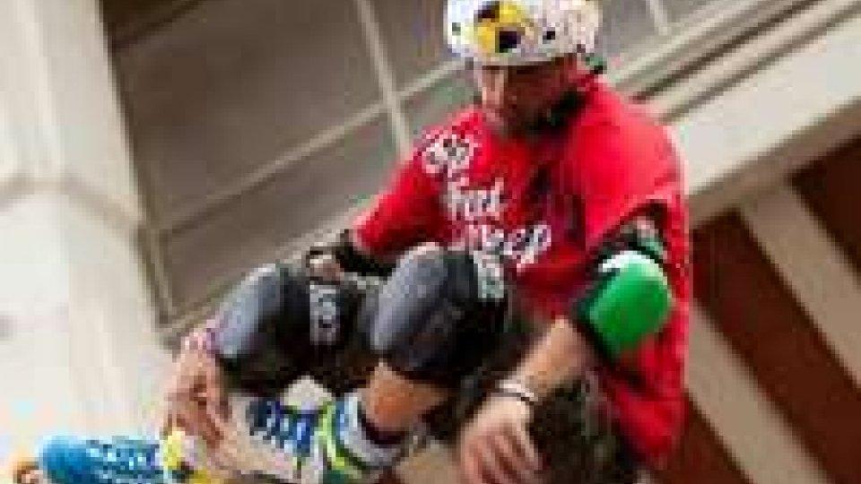 Davide Giannoni parteciperà agli Asian X Games