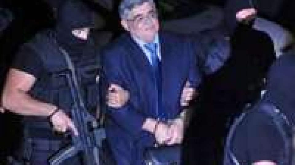 Grecia: resta in carcere anche capo sezione Alba Dorata