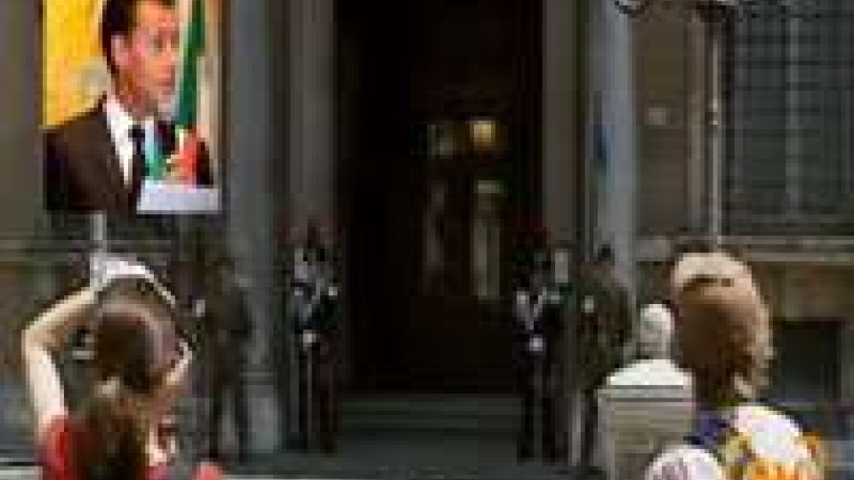 Per la prima volta, oltre 1000 sindaci in piazza a Roma contro i tagli della spending rewiewPer la prima volta, oltre 1000 sindaci in piazza a Roma contro i tagli della spending rewiew