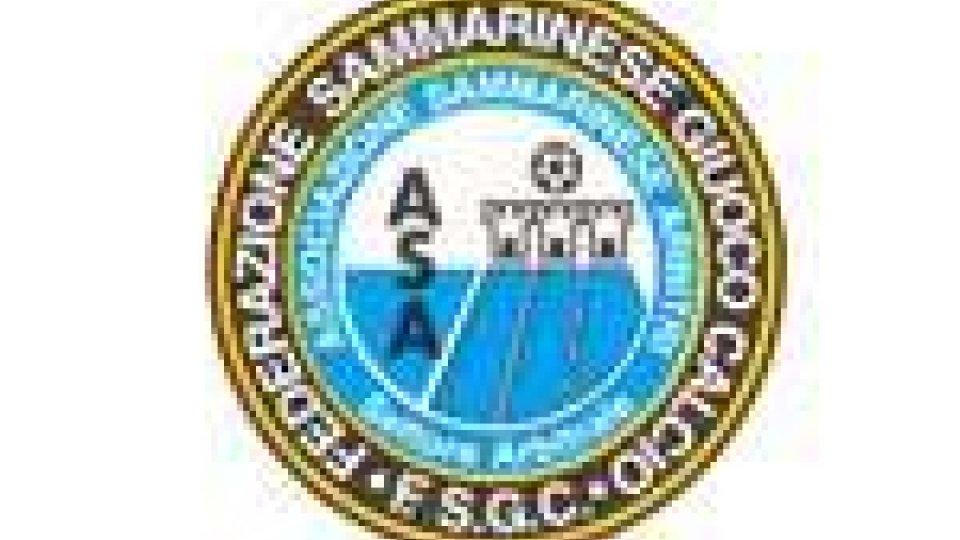 San Marino - Gli arbitri della sesta giornata del Campionato Sammarinese