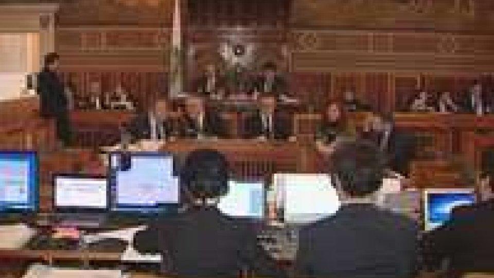 Consiglio: approvato il rendiconto generale 2013