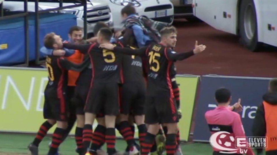Südtirol – Ravenna 1-1Südtirol – Ravenna 1-1 succede tutto nel finale