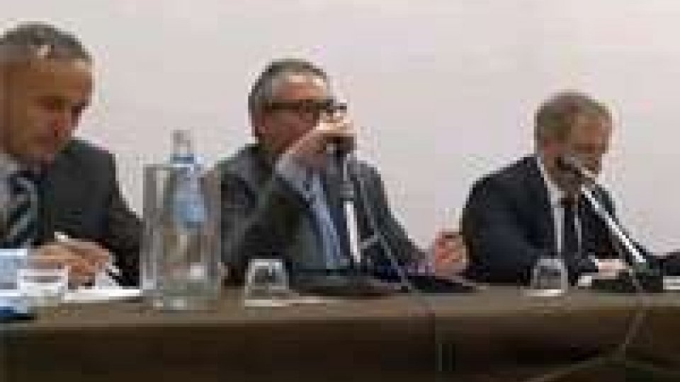 San Marino: domani al via i lavori della Consulta