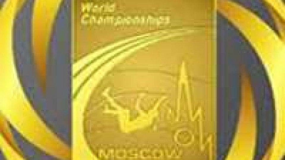 Mondiali di Atletica Leggera, presentate le medaglie di Mosca 2013