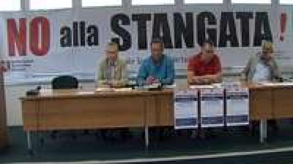 La CSU ribadisce le ragioni dello sciopero e invita alla partecipazioneLa CSU ribadisce le ragioni dello sciopero e invita alla partecipazione