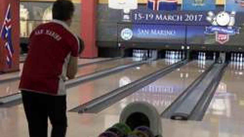 Malta guida la gara a squadre