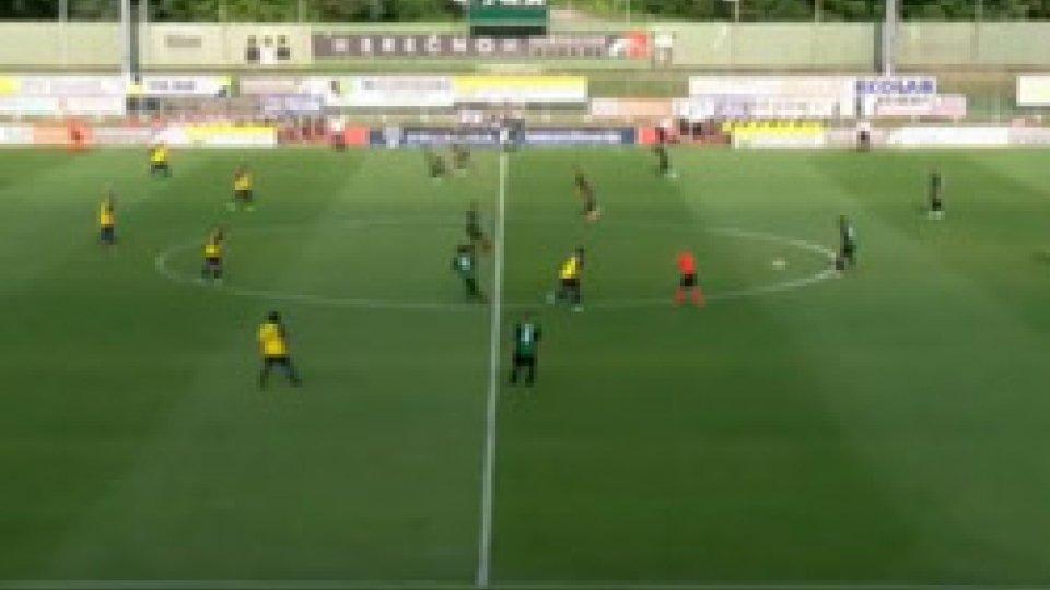 Rudar Velenje Tre FioriEuropa League, troppo Rudar Velenje per il Tre Fiori: 7-0