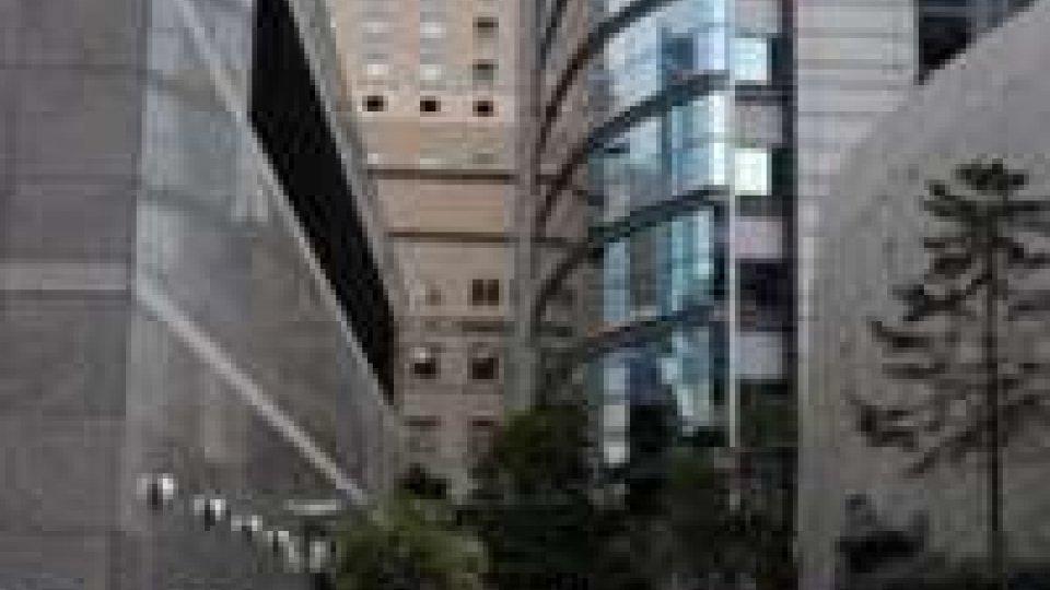 Terremoti: Giappone: scossa 5.5 scuote i palazzi a Tokyo
