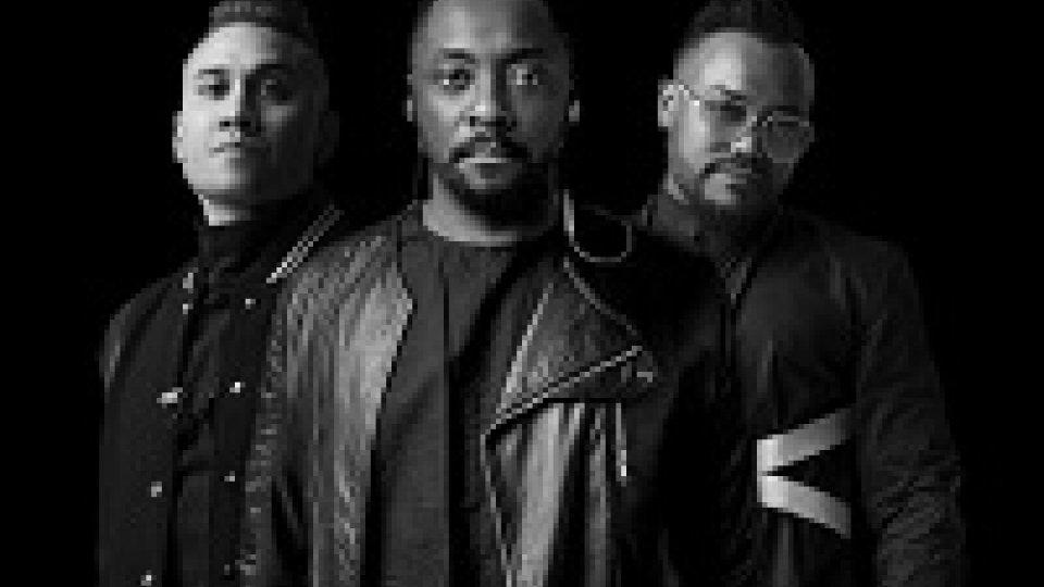 Black Eyed Peas, nuovo album dal 12 ottobre