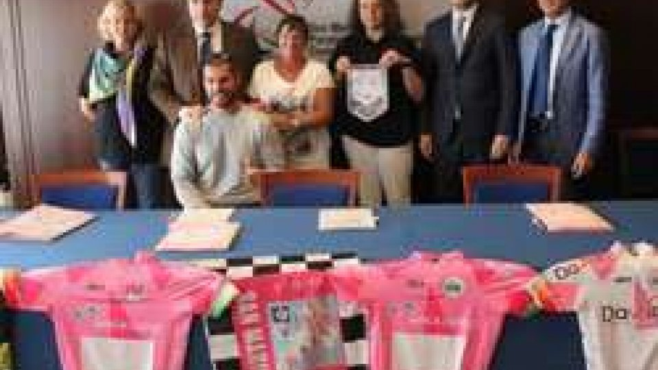 Comitato Paralimpico, handbike: domenica 12 luglio la tappa sammarinese