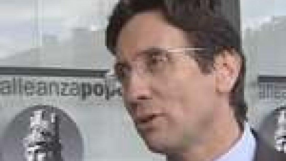 San Marino - Ap: Selva sostiene linea Governo nei rapporti con l'Italia