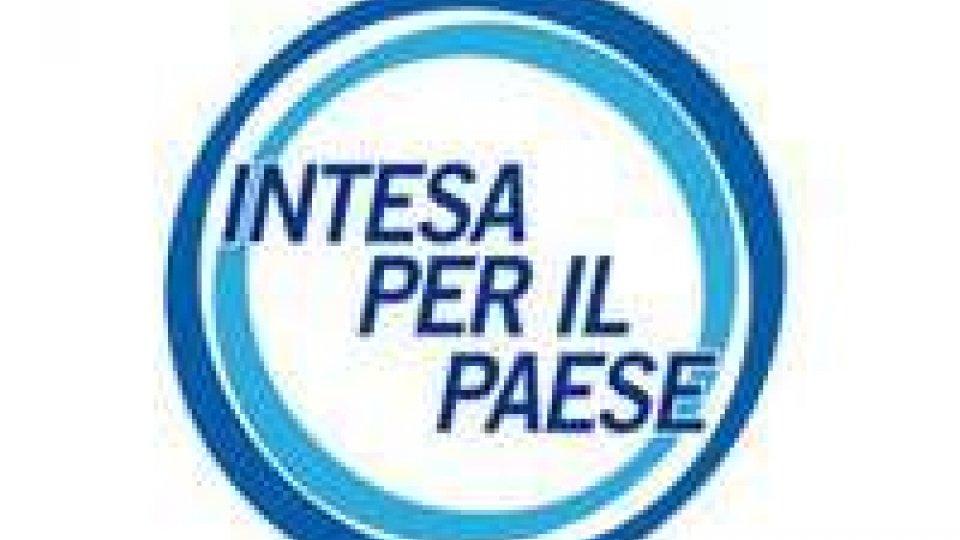 """San Marino: Intesa per il Paese """"No a forzature istituzionali""""Intesa per il Paese: """"No a forzature istituzionali"""""""