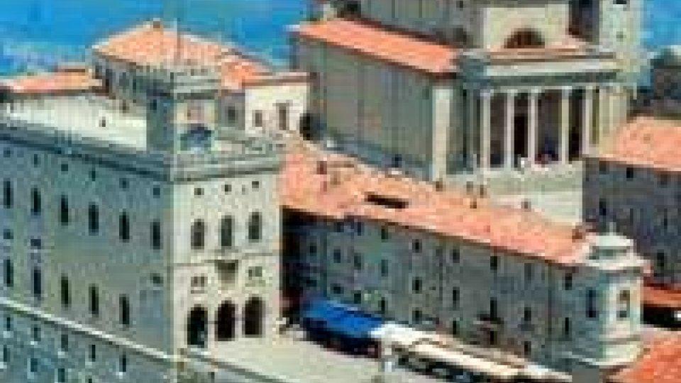 San Marino - Soggiorni culturali dal 4 al 24 luglio