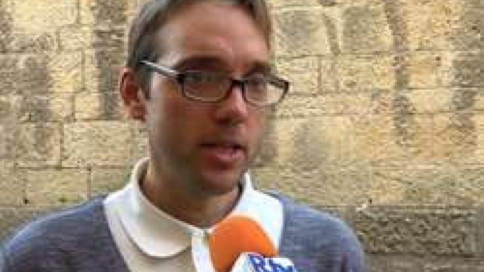 Davide ForcelliniTerremoto:  Protezione civile domani verifica scuole. Forcellini, sisma emergenziale