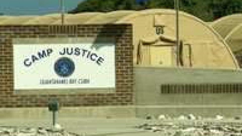 A Guantanamo il processo alla 'mente' degli attentanti dell11 settembre 2001