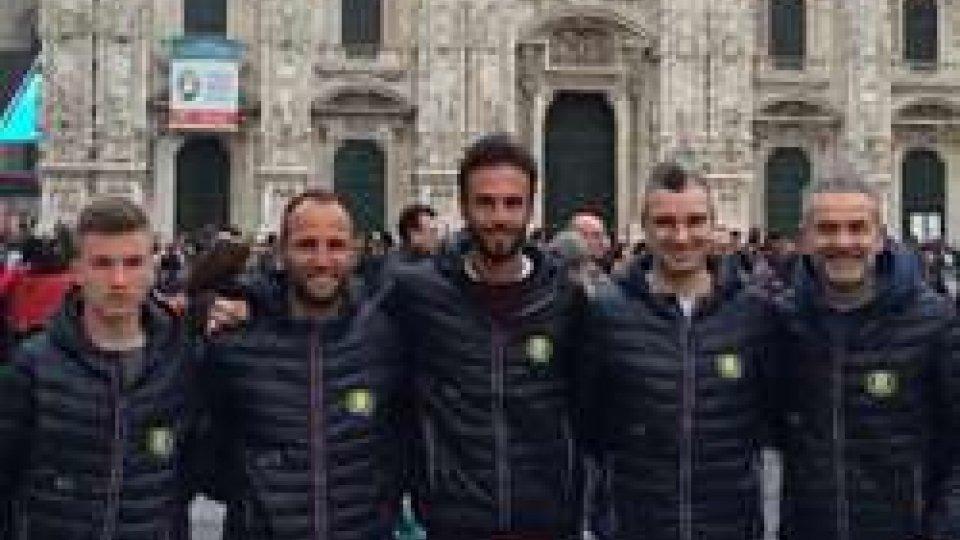 Ancora vittoria per il Forum Tennis Forlì dopo il 4-2 sul Ct Bassano del Grappa