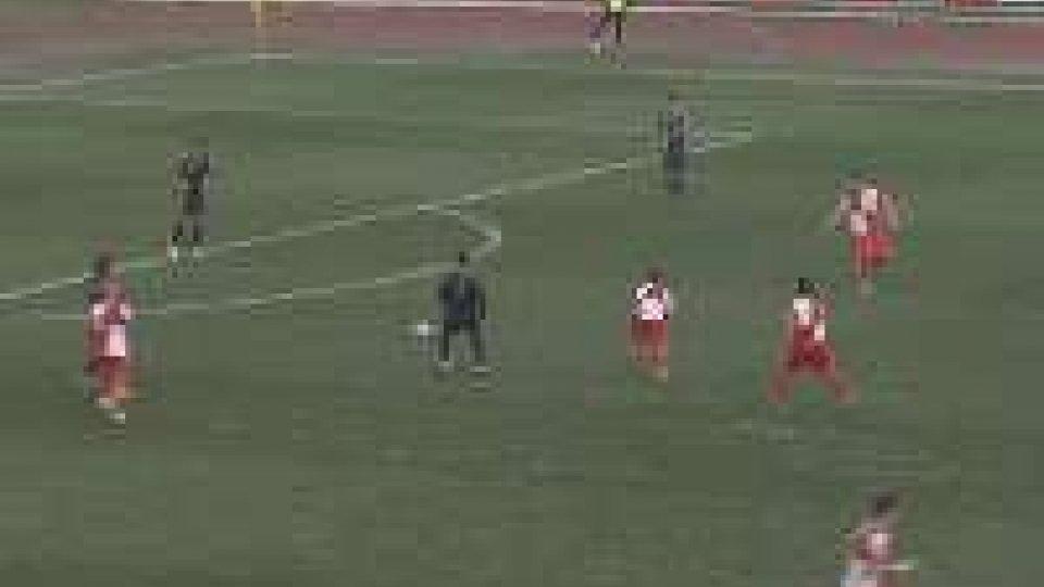 Serie D: Rimni-Porto Tolle 2-1Serie D: Rimni-Porto Tolle 2-1