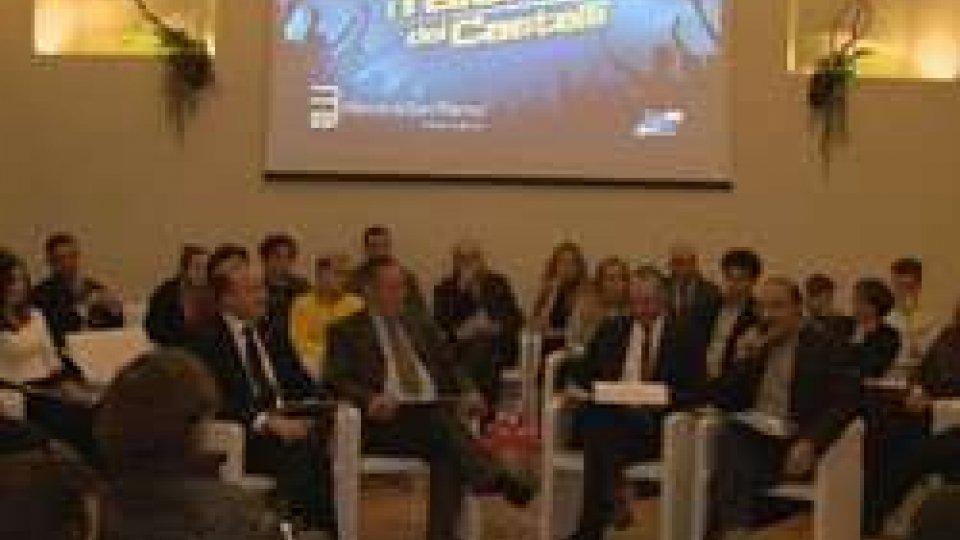 San Marino: presentati i 9 finalisti del Talent dei CastelliSan Marino: presentati i 9 finalisti del Talent dei Castelli