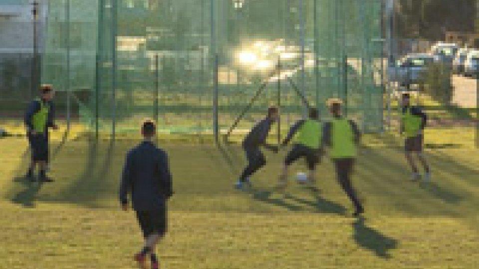 Serie D: Savignanese - Santarcangelo si gioca