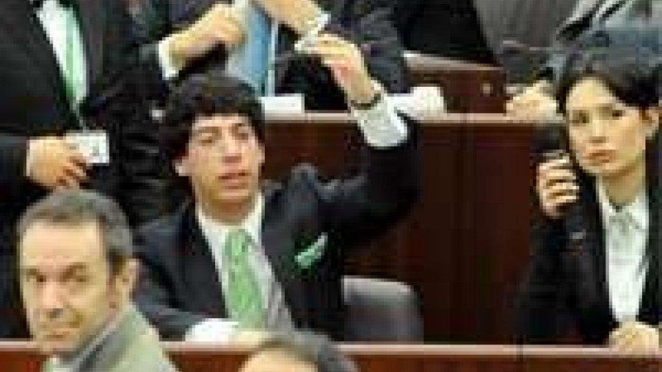 Spese 'allegre' Lombardia: Bossi jr e Minetti a giudizio