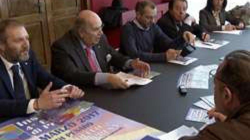 """Pesaro: 210 aziende per il quarto """"Salone dello spirito d'impresa""""Pesaro: 210 aziende per il quarto """"Salone dello spirito d'impresa"""""""