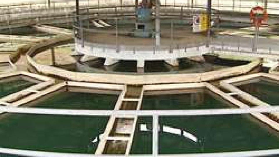 L'acquedotto di Galavotto (Chiesanuova)Emergenza idrica: lieve calo nei consumi, ma resta alto il livello di guardia