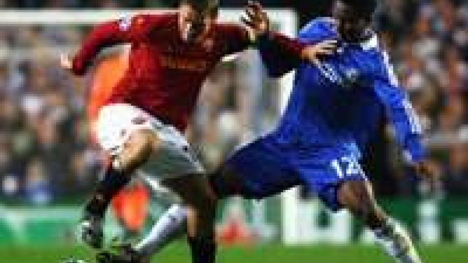 Amichevoli estive:Chelsea-Roma 2-1