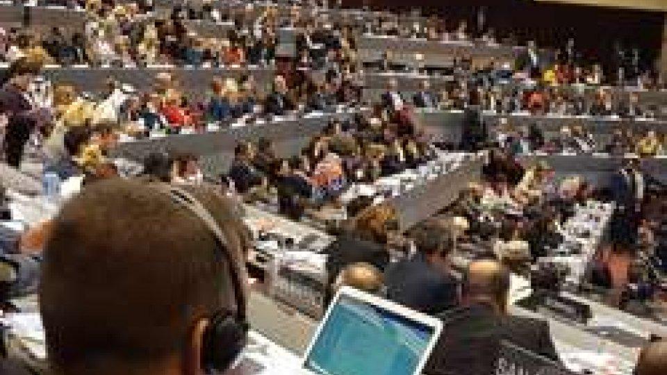 """Uip su migranti, Tomassoni: """"Garantire il pieno rispetto degli standard dei Diritti Umani"""""""