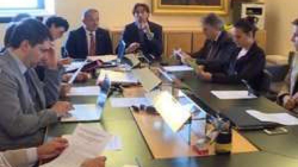UdPSan Marino: l'UdP riunito per il consiglio di settembre. I membri di Governo non torneranno Consiglieri