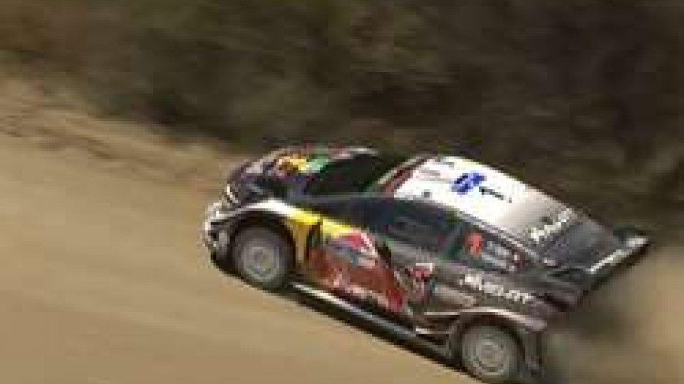 Rally del Messico: il trionfo di Ogier