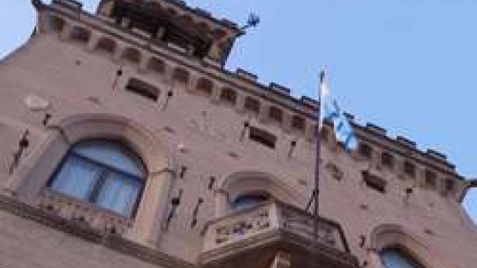 """Palazzo PubblicoLunedì torna il Consiglio con la presentazione del progetto """"San Marino Bio"""""""